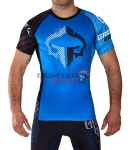 Rashguard męski SKYLINE Ground Game