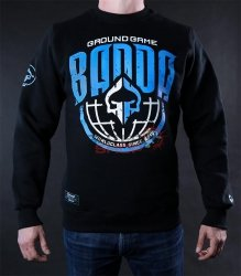 Bluza GG BANDA Ground Game