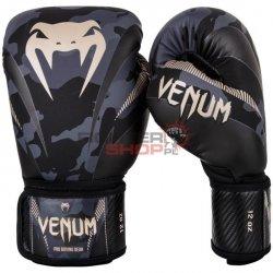 Rękawice bokserskie IMPACT CAMO Venum