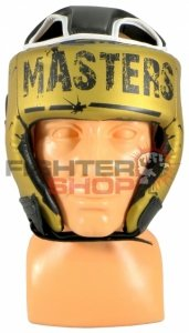 Kask turniejowy KTOP-PU-MASTERS Masters