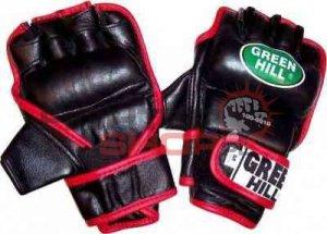 Rękawice do MMA WARRIOR Green Hill