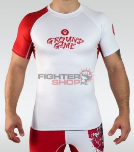 Rashguard męski KETTEI Ground Game