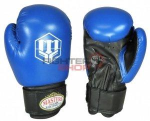 Rękawice bokserskie RPU-2A Masters