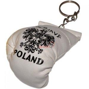Breloczek do kluczy rękawica bokserska Mohave