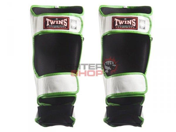 Ochraniacz piszczeli i stopy FSG-TW2 Twins