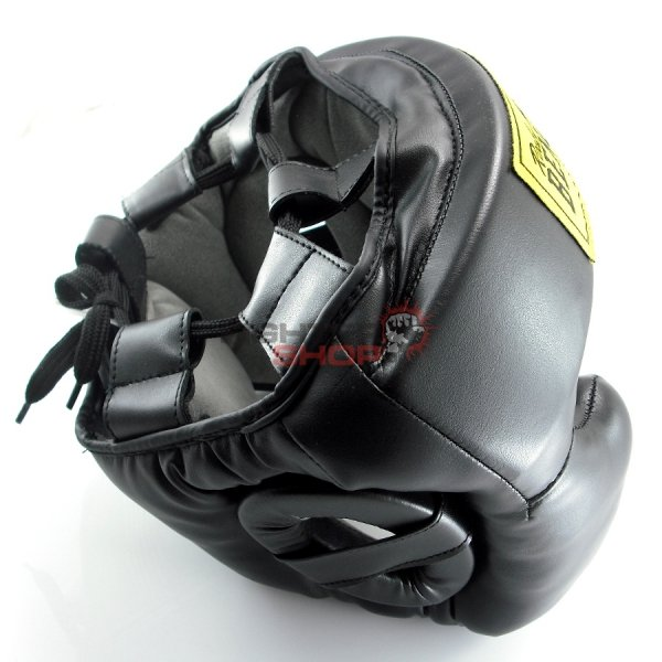 Kask treningowy FULL FACE PROTECTION Benlee