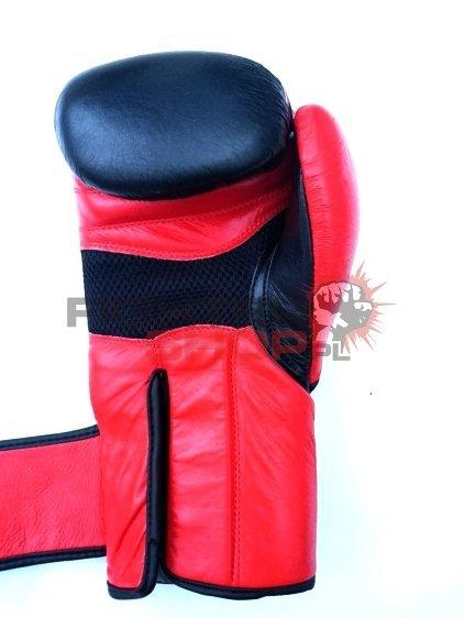 Rękawice bokserskie V-BOXE RBT-12 Masters