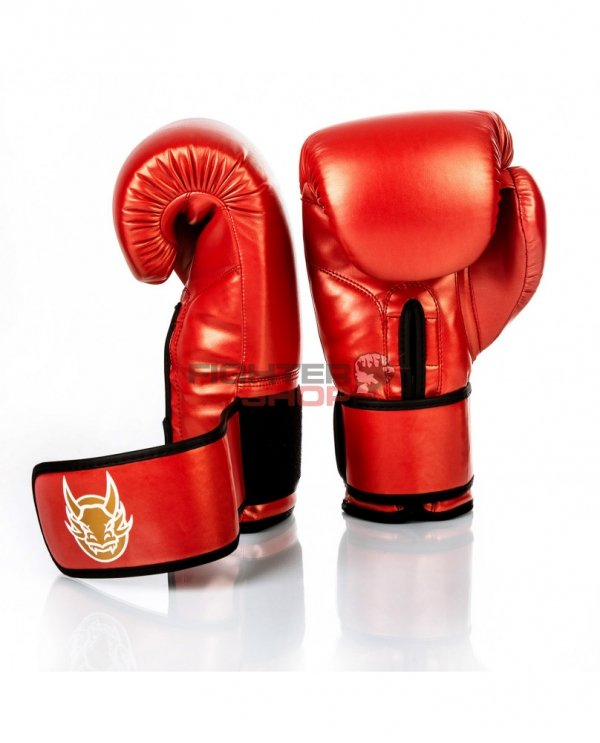 Rękawice bokserskie VS-320 MR. DRAGON