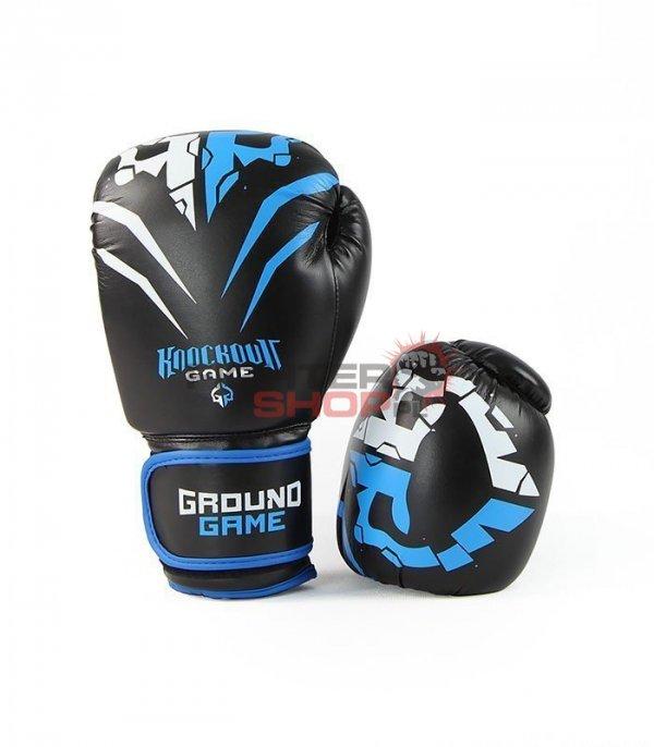 Rękawice bokserskie LOGO Ground Game