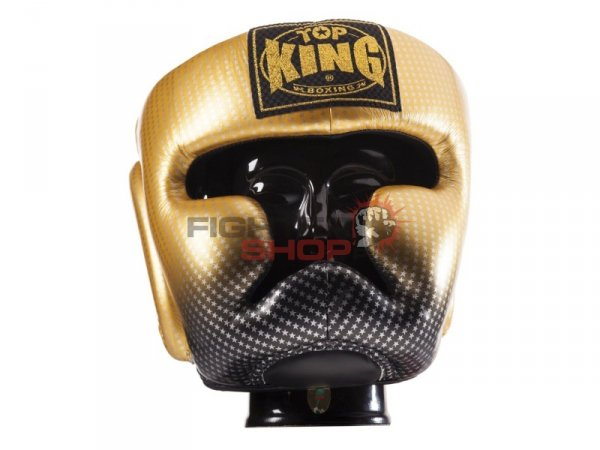 Kask treningowy TKHGSS-01GD SUPER STAR Top King