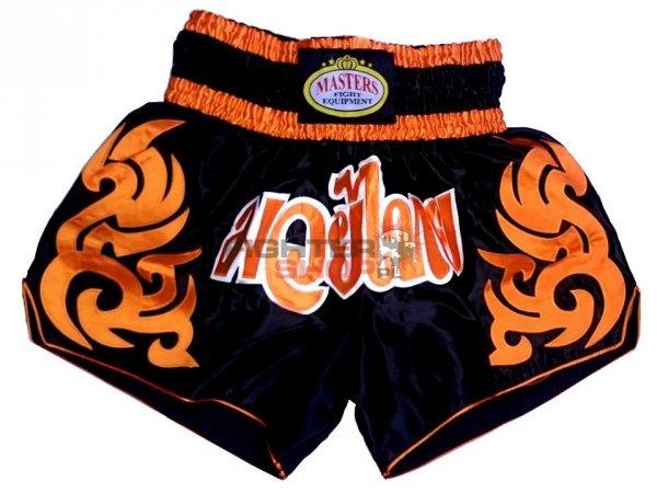 Spodenki tajskie Muay Thai ST-9 Masters