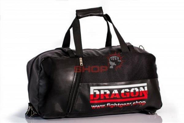 Torba sportowa/plecak Dragon