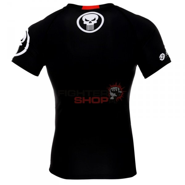 Rashguard męski PUNISHER Poundout