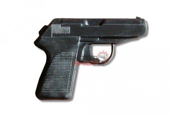 Pistolet gumowy P-83 Bushi