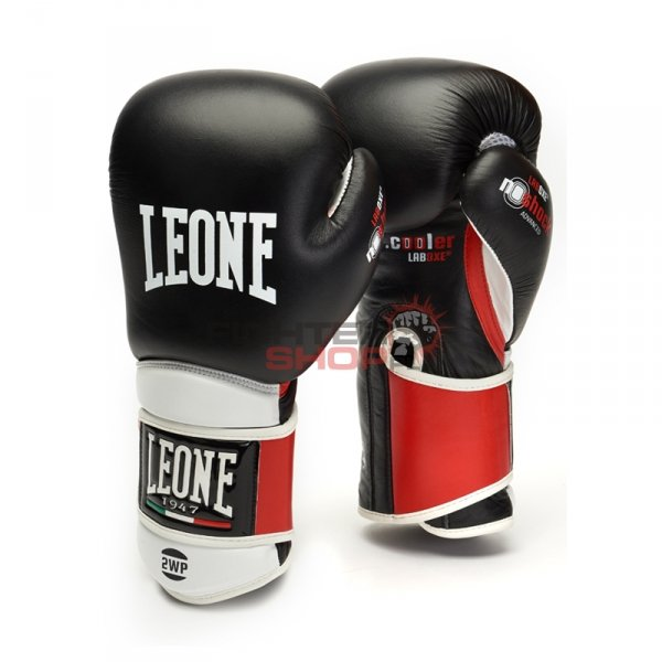 Rękawice bokserskie IL TECNICO Leone