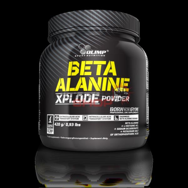 BETA-ALANINE Xplode Powder Olimp Labs
