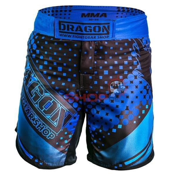 Spodenki MMA Dragon