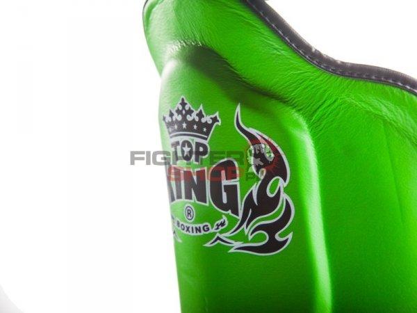 Ochraniacz piszczeli i stopy TKSGP (GL) Top King