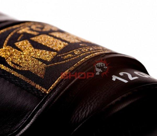 Rękawice bokserskie TKBGEM-01SV EMPOWER CREATIVITY Top King
