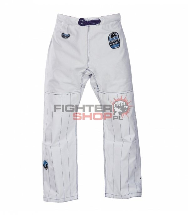Spodnie do BJJ ripstop Ground Game