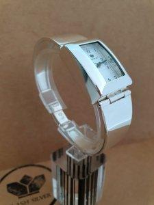 Zegarek ze srebra kod 22