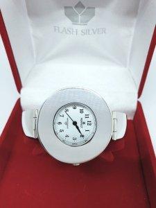 Zegarek ze srebra kod 841