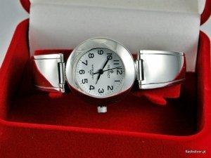 Zegarek ze srebra kod 83