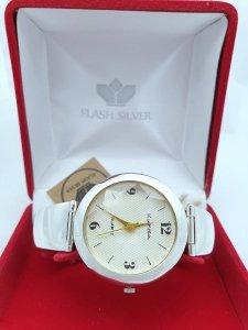 Zegarek ze srebra kod 856