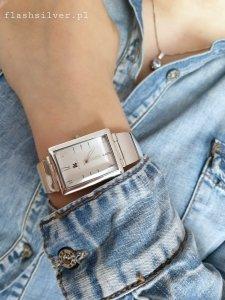 Zegarek ze srebra kod 712