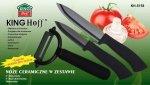 Noże Ceramiczne W Zestawie Kh-5158