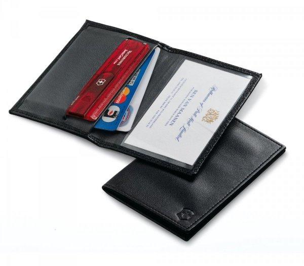 Etui skórzane na SwissCard 4.0873.L