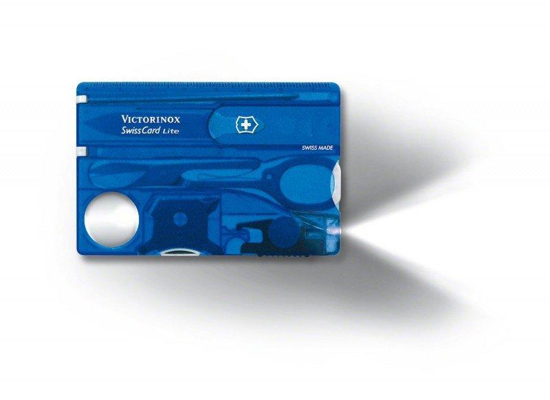 Victorinox SwissCard Lite 0.7322.T2