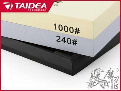 Ostrzałka kamienna Taidea (240/1000) TG6124W
