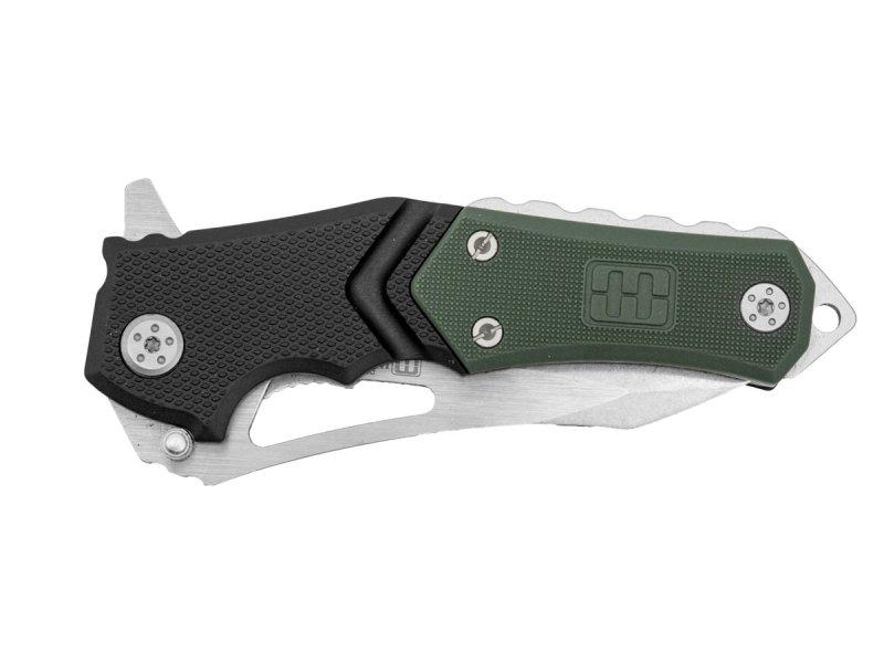Zestaw Lansky nóż Responder 7 + ostrzałka PSMED01