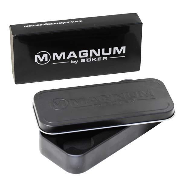 Nóż Magnum Pearl Rainbow