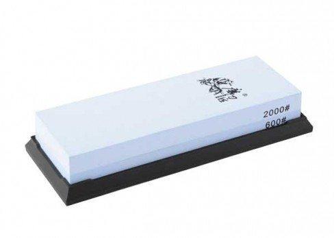 Ostrzałka kamienna Taidea (600/2000) TG6260
