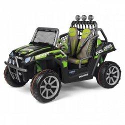 Peg Perego Polaris RZR SHADOW Auto na Akumulator 24V/8Ah Dwuosobowy Samochód Terenowy
