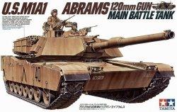 U.S. M1A1 Abrams
