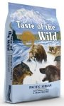 Taste of the Wild Adult Pacific Stream 6kg*
