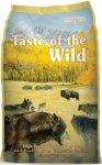 Taste of the Wild Adult High Prairie 2kg