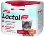 Beaphar  Lactol Mleko dla kota 250g