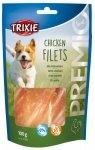 Trixie  Premio Chicken Fillets 100g