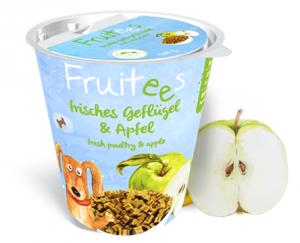 Bosch Fruitees Snack Jabłko - dla psa