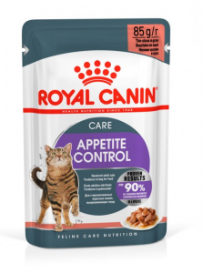 Royal Appetite Control saszetka 85g w galaretce