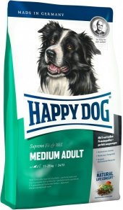 Happy Dog Fit&Well Medium Adult 12,5kg