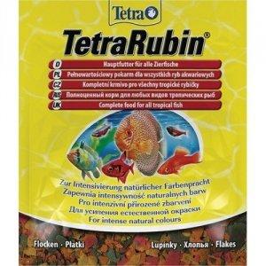 Tetra Rubin 12g saszetka
