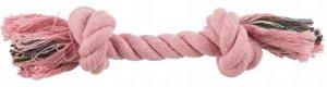 Trixie  Zabawka sznur bawełniany 15cm/25g