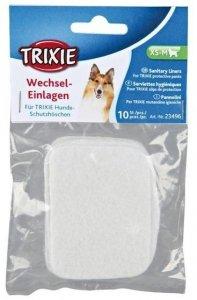 Trixie Wkład do majtek na cieczkę 10szt/op