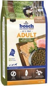 Bosch Adult Drób + Proso 1kg