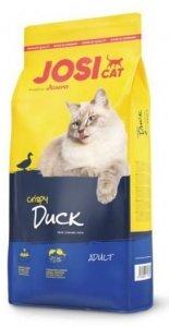 JOSERA JosiCat Crispy Duck 10kg